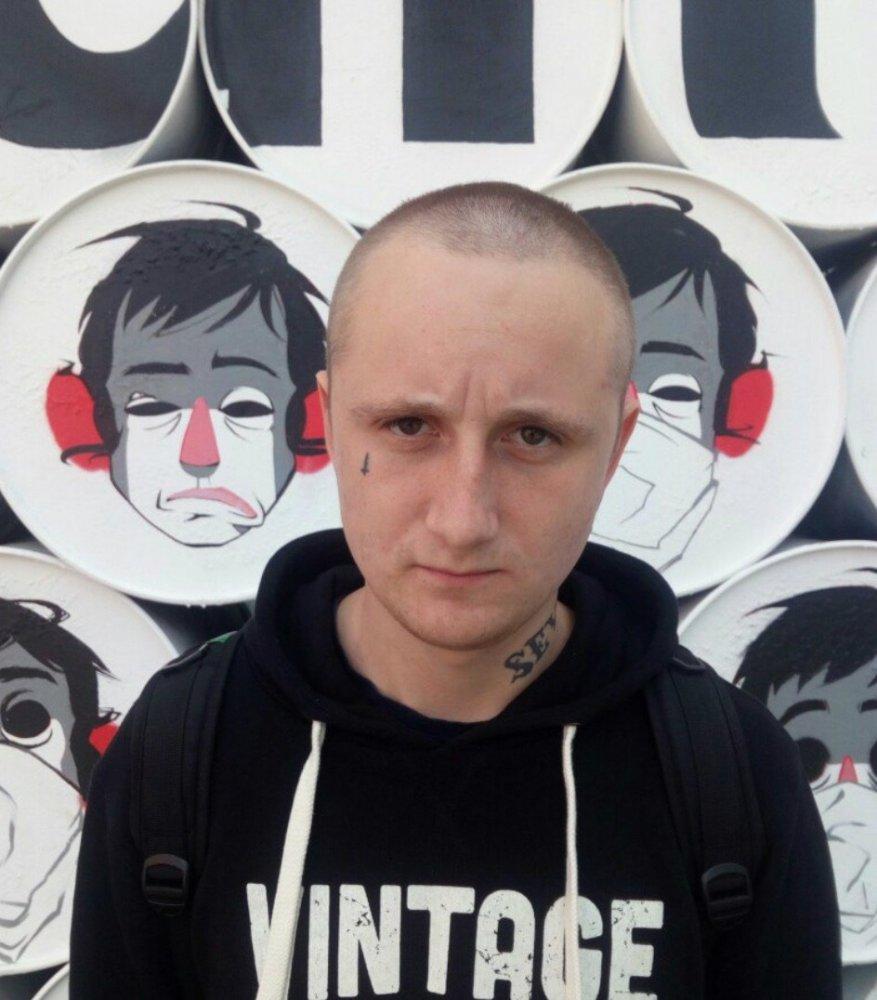 Подозреваемого внападении наполицейского активиста оштрафовали
