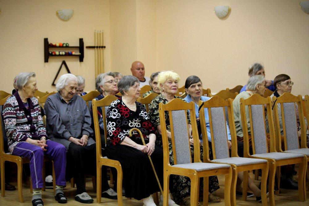 Рассказ про дом престарелых частные дома престарелых в башкирии список