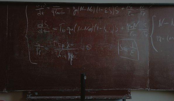 «Ничего личного, только общественное»: как школьницу заставляли заучивать КоАП
