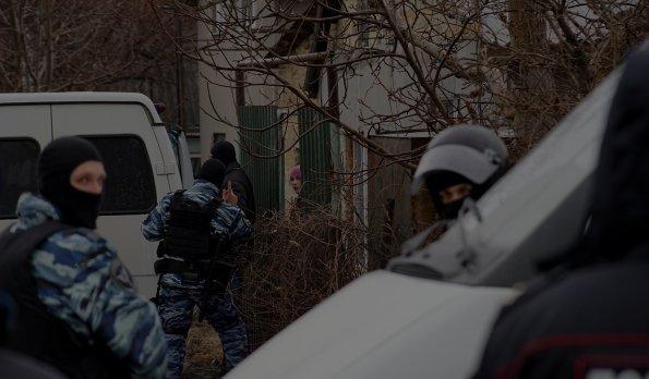 Как работает «Крымская солидарность»— движение вподдержку преследуемых вКрыму