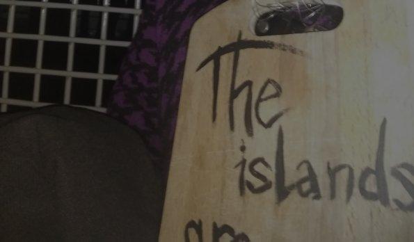 «The Islands Are Mine»: рассказ задержанного намитинге против передачи Курил