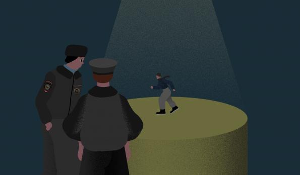 Наказание после наказания: как работает надзор забывшими заключенными