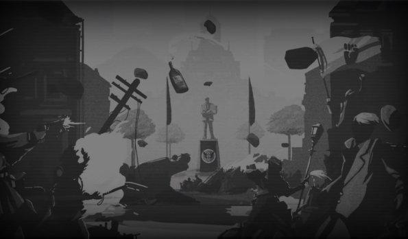 10 компьютерных игр про протест, тюрьмы исвободные медиа
