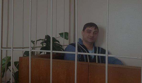 Постановление одомашнем аресте Вячеслава Егорова: «угрожать неустановленным свидетелям»