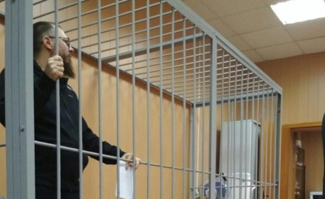Суд приговорил фигуранта дела 26марта Политикова к2 годам колонии