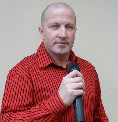 Череповчанина Александра Соймина закрыли на 1,5 года за фотки избиваемых украинских ментов