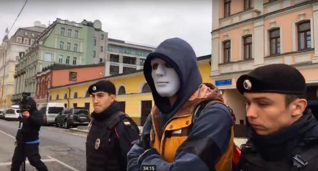 Краткий обзор прошедшего митинга оппозиционеров против цензуры в YouTube