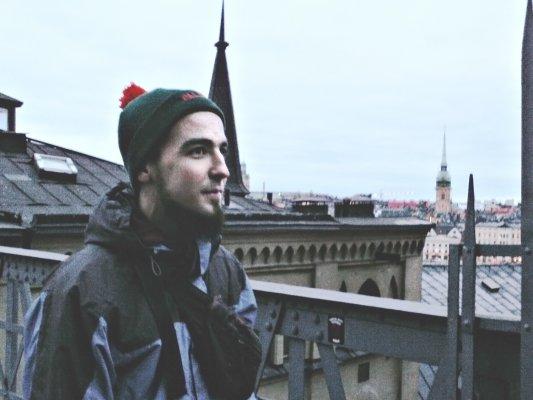 Юлий Бояршинов / Фото из архива друзей молодого человека