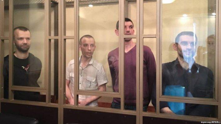 ВСотменил вердикт жителю Крыма, осужденному заучастие в«Хизб ут-Тахрир»