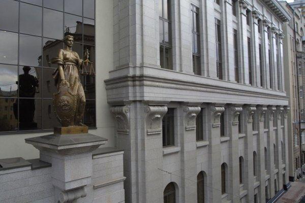 Генпрокуратура Башкирии добилась ужесточения вердикта членам террористической группировки